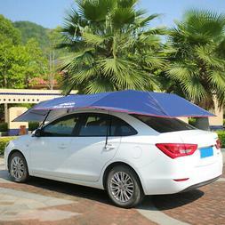 Sun Shade Waterproof Outdoor For Car Tent Umbrella  Roof Cov