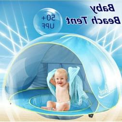 sun shelters summer beach tent umbrella baby