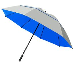 "Sun Tek 68"" UV Protection Wind Vented Canopy Umbrella SunTek"