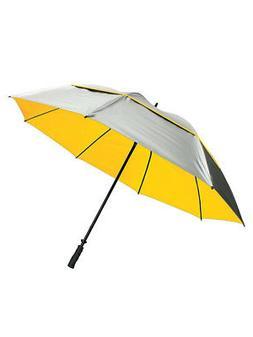 "Sun Tek 68"" UV Protection Wind Cheater Vented Canopy Umbrell"