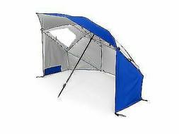 Sport-Brella Super-Brella SPF 50+ Sun and Rain Canopy Umbrel