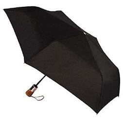 "ShedRain The Ultimate Umbrella Black 44"" 111.76cm Automatic"