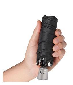 The World's Smallest Automatic Umbrella - Rain protection th
