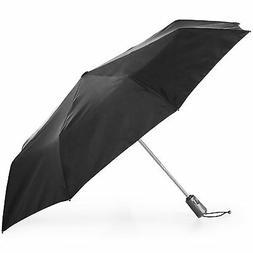 Totes Titan Auto Open Close Umbrella with NeverWet