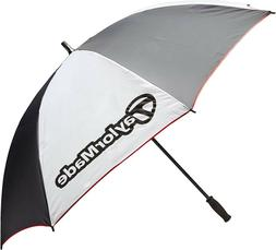 TaylorMade TM Manual Open Single Canopy Umbrella, 60-Inch, W