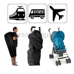 Travel Baby Umbrella Stroller Pram Air Plane Train Gate Chec