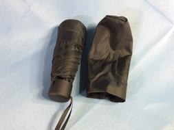 travel umbrella auto open close compact folding