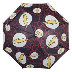 Umbrella - Flash - All Over Print Logos LED New um62g2dco