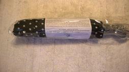 Streeboworks Umbrella Automatic Open/Close Reverse. Black/ P