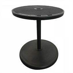 Island Umbrella Umbrella Base with Adjustable Table Top