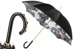 PASOTTI UMBRELLA - BY PASOTTI OMBRELLI - PATTERN LADY WITH J