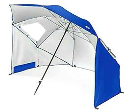 Umbrella for Beach and Sports SPF 50+ Sun and Rain  by Sport