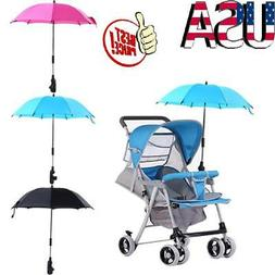 Umbrella Holder Mount Stand Handle for Baby Pram Bicycle Str