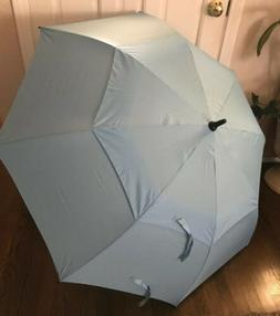 G4Free Umbrella Large Automatic Open Blue