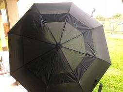 Shedrain Umbrella Mini Vented stick Auto open & close Vented