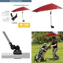 umbrella stand Sport Brella Versa Brella Position with Clamp
