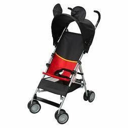 Disney Baby Umbrella Stroller with Canopy, Mickey 3D