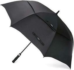 Umbrella Windproof Waterproof Stick Compact Travel Large Pro