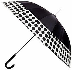 ShedRain Umbrellas Spot on Rain Essentials 16-Panel Auto Ope