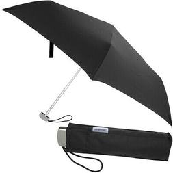 Samsonite Unisex Umbrella Light Mini Flat Pocket Umbrella Mi