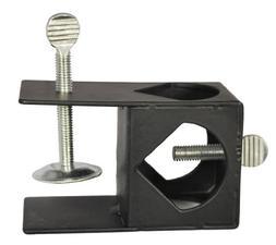 TIKI Brand Universal Deck Clamp, Torch Mounting Bracket Acce