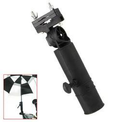 Adjustable Golf Umbrella Holder Stand Clamp for Push Cart St