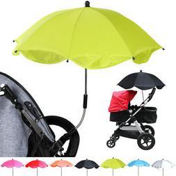 US New Umbrella Baby Stroller Pram Stand Parts Holder Adjust