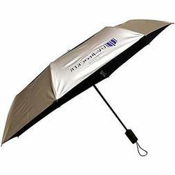 UV-Blocker Umbrella with Solar Protection   Blocks 99% of UV