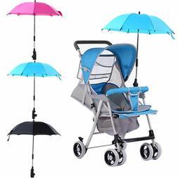 UV Pushchair Umbrella Rain Sun Canopy Wheelchair for Baby St