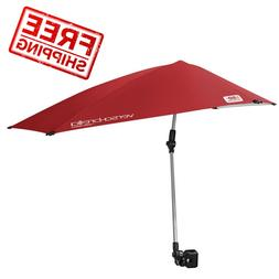 Sport-Brella Versa-Brella All Position Umbrella UV Anti Sun