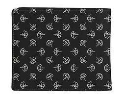 Bring Me The Horizon Wallet Umbrella Band Logo All over prin