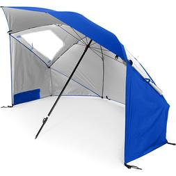 Portable Sun Shade & Weather Shelter Umbrella Beach Picnic O