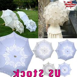Wedding  Bride Bridesmaid Umbrella Western-style Banquet Lac