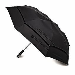Samsonite Travel Accessories Windguard Auto Open Umbrella