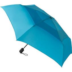 ShedRain WindPro Flat Vented Auto Open & Close Umbrella Umbr