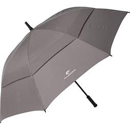 Procella Windproof Golf Umbrella 62 Inch Large Oversized Wat