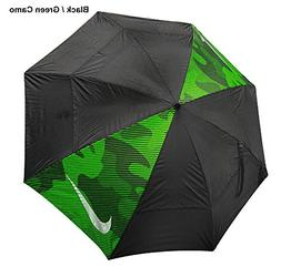 Nike Windsheer 62 Dual Canopy Umbrella