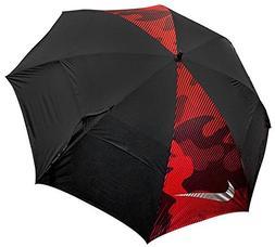 Nike Windsheer 62 Dual Canopy Umbrella