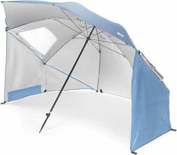 Sport-Brella XL 0736 Vented SPF 50+ Sun & Rain 9' Canopy Umb